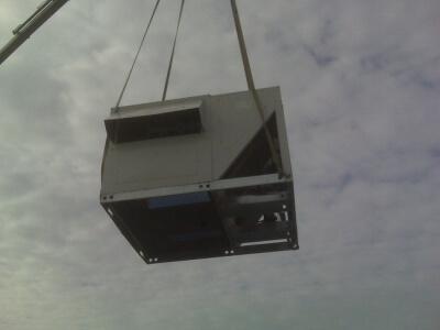ICS HVAC Installs HVAC Systems
